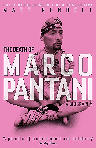The Death of Marco Pantani: A Biography von W&N