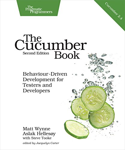 The Cucumber Book: Behaviour-Driven Development for Testers and Developers von O'Reilly UK Ltd.