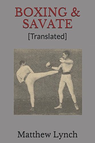 BOXING & SAVATE: [Translated] von Independently published