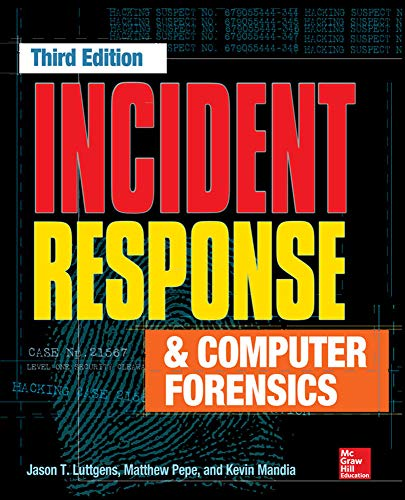 Incident Response & Computer Forensics, Third Edition von McGraw-Hill Education - Europe