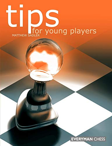 Tips for Young Players von Gloucester Publishers Plc