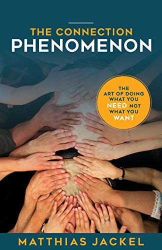 The Connection Phenomenon von Passionpreneur Publishing