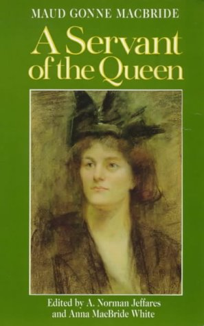 A Servant of the Queen: Reminiscences