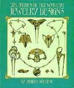 The 305 Authentic Art Nouveau Jewelry Designs (Dover Jewelry and Metalwork) von Dover Publications Inc.