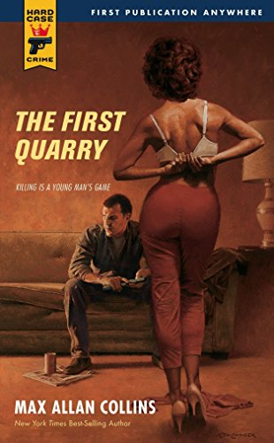 The First Quarry von Hard Case Crime