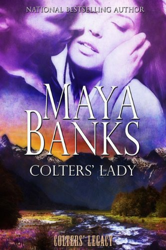Colters' Lady (Colters' Legacy) von Samhain Publishing Ltd