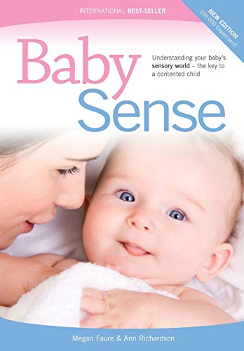 Baby Sense von Metz Press