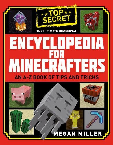 The Ultimate Unofficial Encyclopedia for Minecrafters von Bloomsbury Children's Books