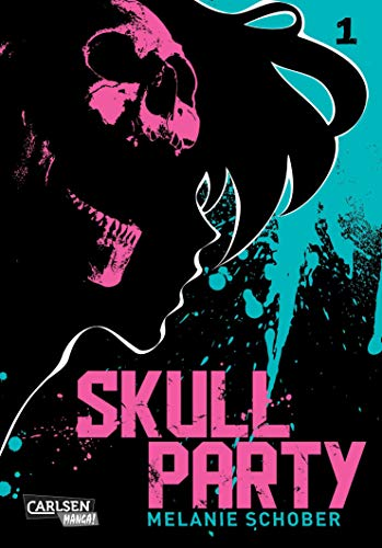 Skull Party 1 von Carlsen