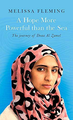 A Hope More Powerful than the Sea von Little, Brown Book Group