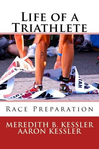 Life of a Triathlete: Race Preparation