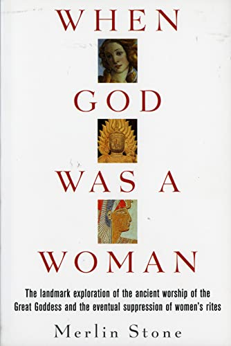 When God Was a Woman (Harvest/Hbj Book) von Mariner Books