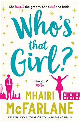 Who's That Girl von Harper Collins Publ. UK
