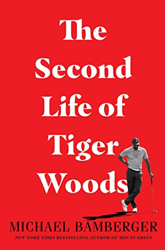 The Second Life of Tiger Woods von Avid Reader Press / Simon & Schuster