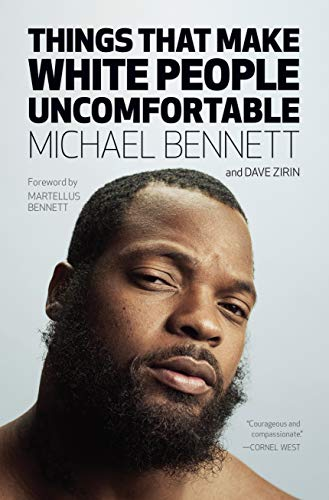 Things That Make White People Uncomfortable von Haymarket Books