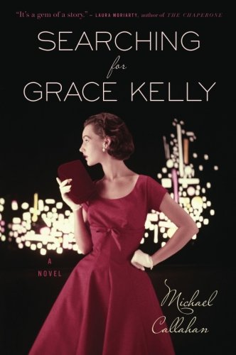 Searching for Grace Kelly von Houghton Mifflin Harcourt