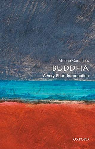 Buddha: A Very Short Introduction: A Very Short Introduction (Very Short Introductions) von Oxford University Press, USA