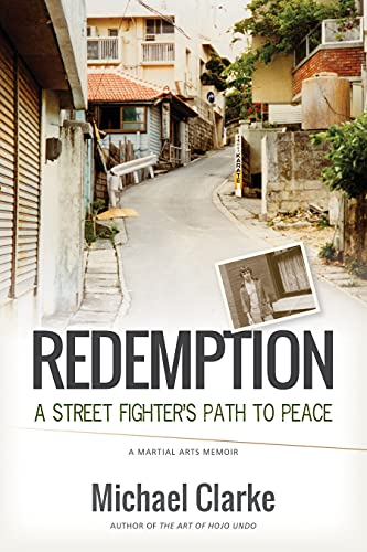 Redemption: A Street Fighter's Path to Peace von YMAA Publication Center