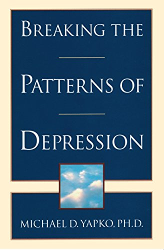 Breaking the Patterns of Depression von Harmony