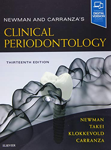 Newman and Carranza's Clinical Periodontology von Saunders