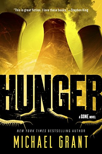 Hunger (Gone, Band 2)