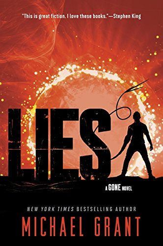 Lies (Gone, Band 3)
