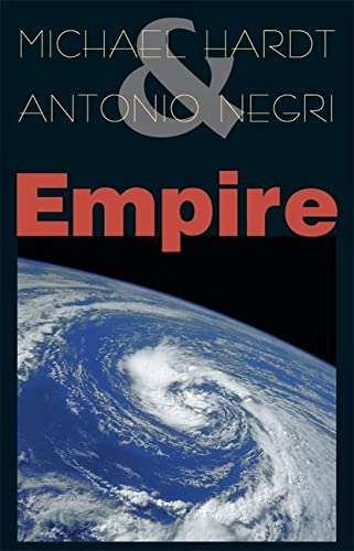 Empire von Harvard University Press