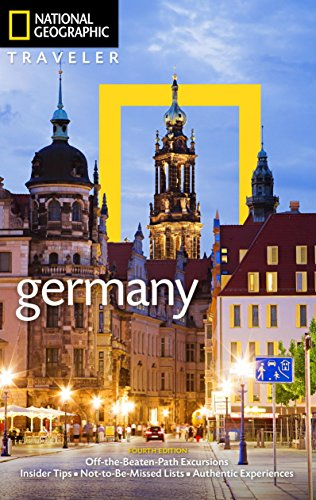 National Geographic Traveler: Germany, 4th Edition von National Geographic Society