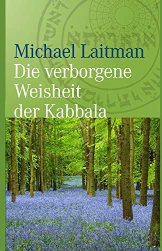 Die verborgene Weisheit der Kabbala von Independently published