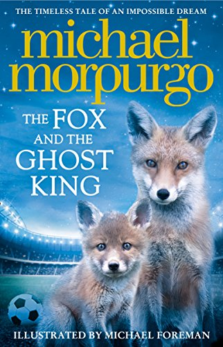 The Fox and the Ghost King von HarperCollins UK