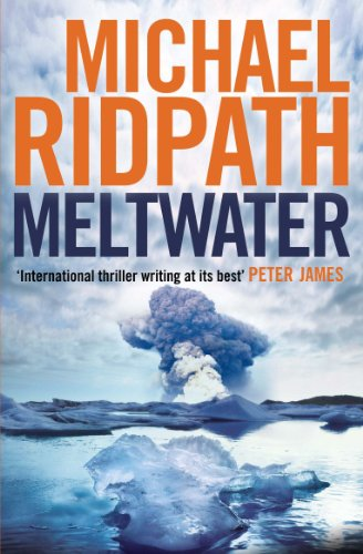 Meltwater (Fire & Ice, Band 3) von Atlantic Books