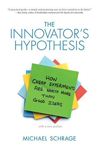 INNOVATORS HYPOTHESIS (Mit Press) von The MIT Press