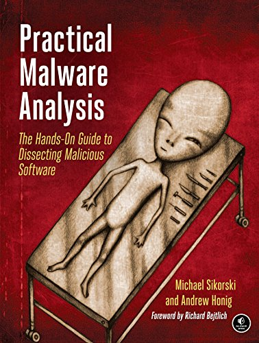 Practical Malware Analysis: The Hands-On Guide to Dissecting Malicious Software von Random House LCC US