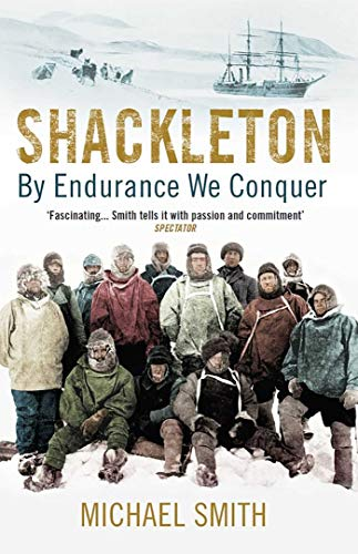 Shackleton: By Endurance We Conquer von Oneworld Publications