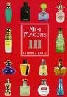 """Mini Flacons International, Bd.3"" , komplett farbig: Sammlerkatalog für Parfumminiaturen von collect-it.de GmbH"