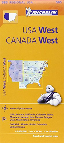 Michelin USA West, Canada West