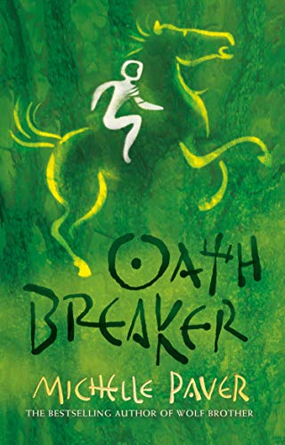 Oath Breaker: Book 5 (Chronicles of Ancient Darkness, Band 5) von Orion Children's Books