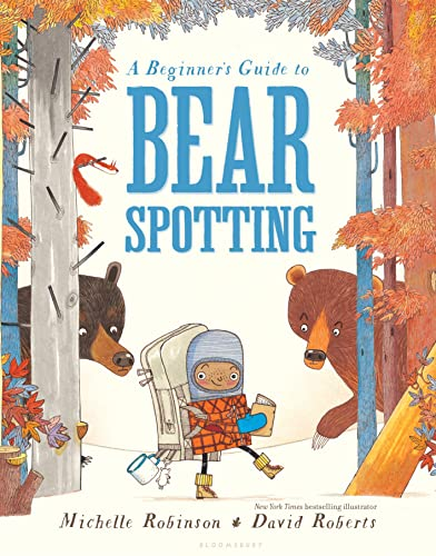 A Beginner's Guide to Bear Spotting von BLOOMSBURY