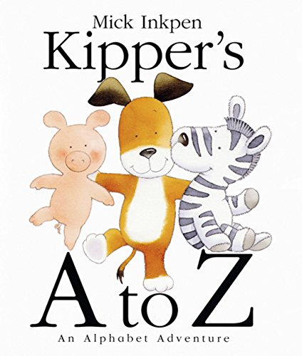 Kipper's A to Z: An Alphabet Adventure von HMH Books for Young Readers
