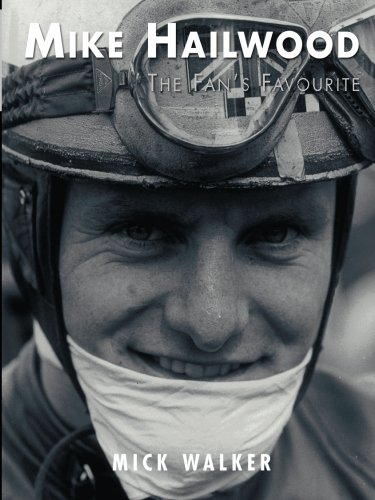 Mike Hailwood: The Fan's Favourite