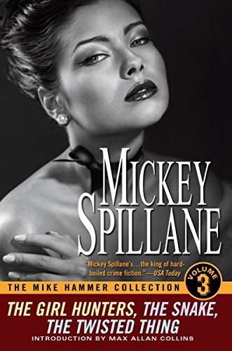 The Mike Hammer Collection, Volume III von Berkley