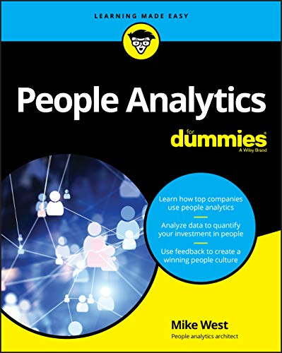 People Analytics For Dummies von Wiley John + Sons