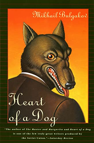 Heart of a Dog: A Play