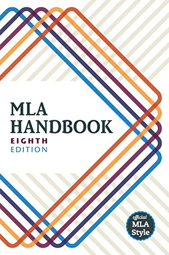 MLA Handbook: Rethinking Documentation for the Digital Age (Mla Handbook for Writers of Research Ppapers) von Modern Language Association of America
