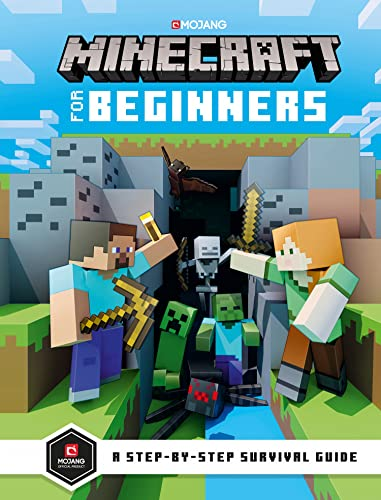 Minecraft for Beginners von Egmont Books Ltd