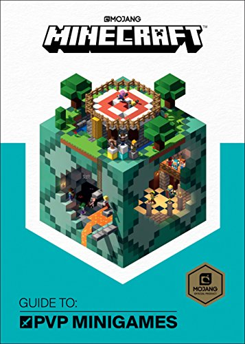 Minecraft: Guide to PVP Minigames von Del Rey