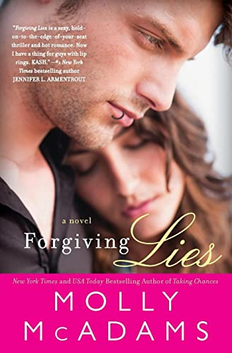Forgiving Lies: A Novel (Forgiving Lies, 1)