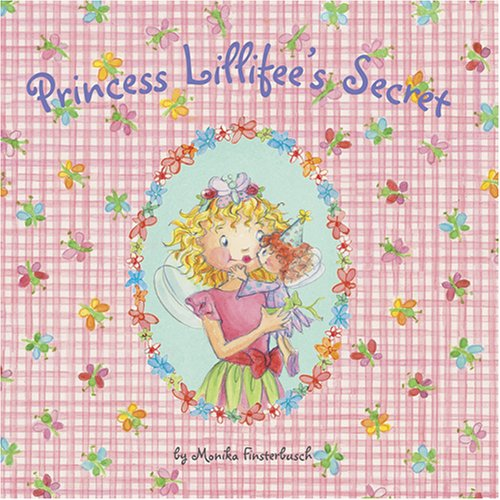 Princess Lillifee's Secret von Harry N. Abrams