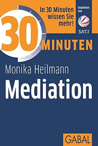 30 Minuten Mediation von GABAL