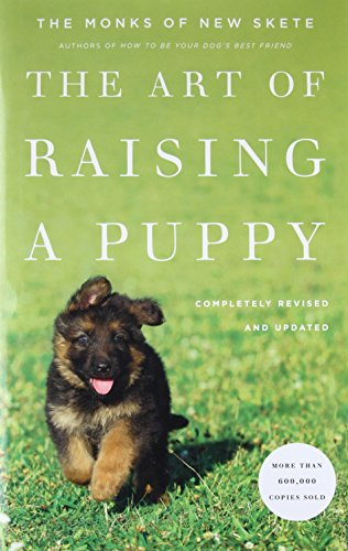 The Art of Raising a Puppy (Revised Edition) von Little, Brown and Company